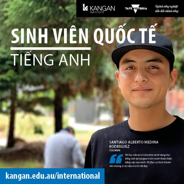 ELICOS Vietnamese
