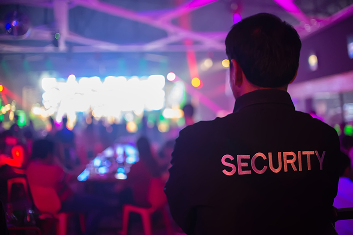 Should you Consider a Career in Security?