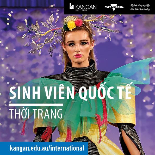 Fashion Vietnamese