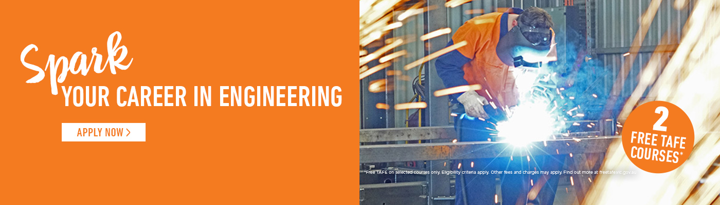 Kangan Institute Engineering Courses