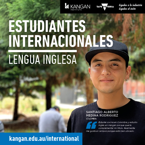 ELICOS Spanish