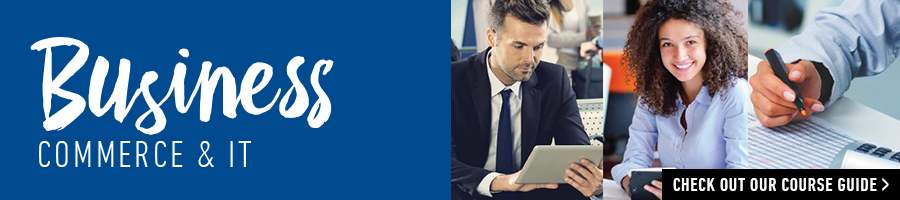 Business and IT  courses
