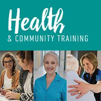 Health and Community Services Training