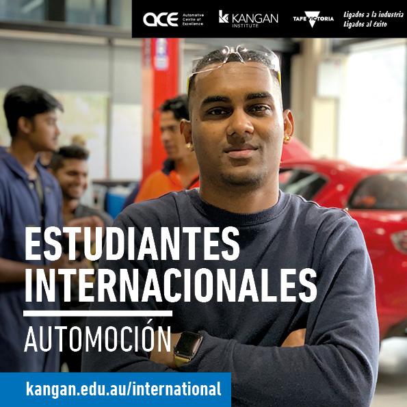Automotive Spanish