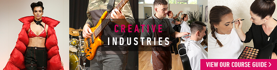 Centre for fashion and creative industries