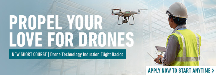 Propel Your Love for Drones