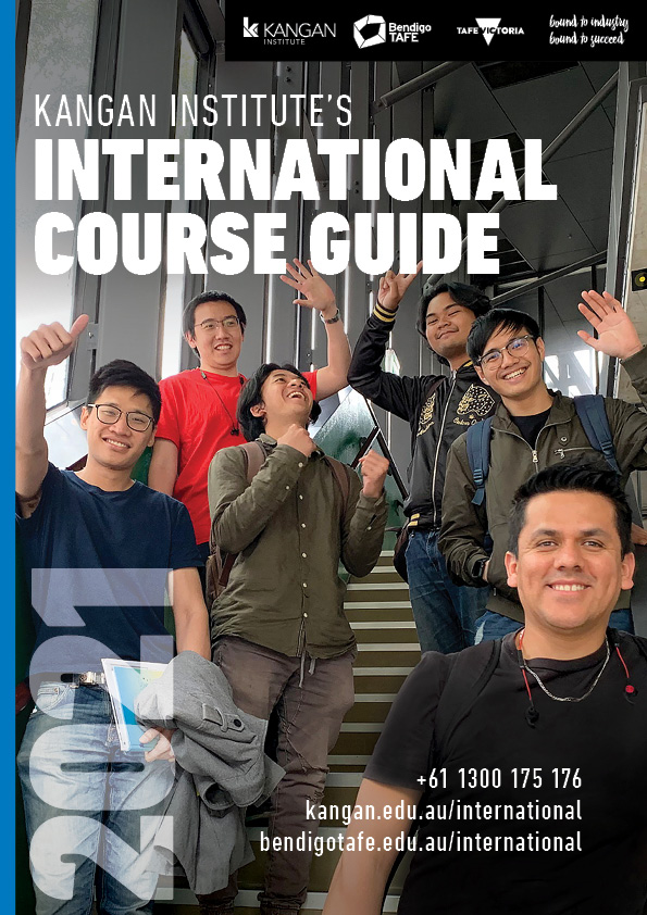 International Course Guide 2021