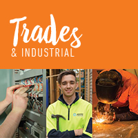 Trades and Industrial course guide