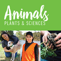 Animals, plants and sciences course guide