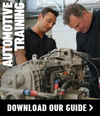 Automotive courses
