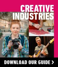 creative courses