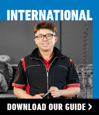 International courses