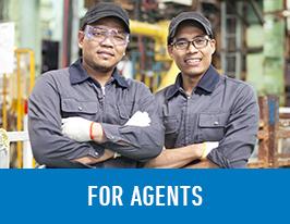 International Agents