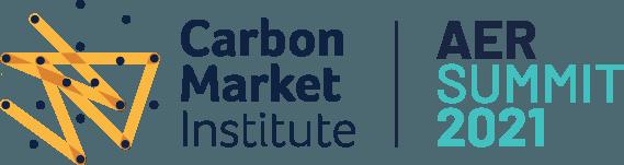 Carbon Market Institute AER Summit 2021 logo