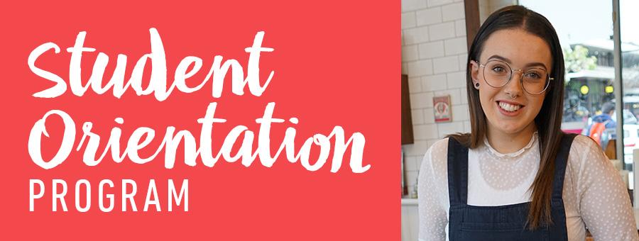 Student Orientation Program