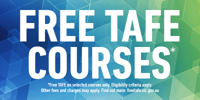Free TAFE