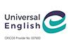 Wnivesal English