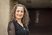 Kangan Instutute's AMEP Student Rania Ateih