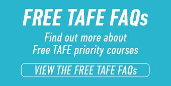 FREE TAFE FAQs