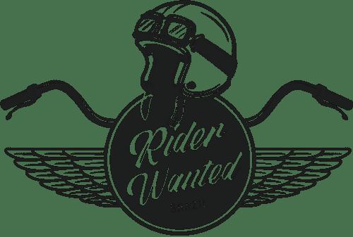 Rider Wanted 2021