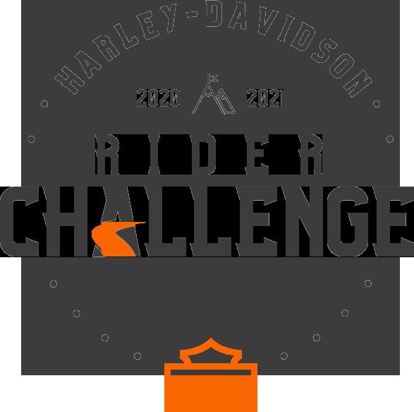Rider Challenge