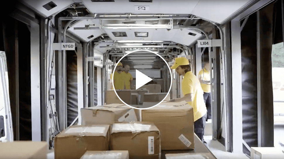 Vlog: SAP S/4HANA Simple Logistics Delivers Agility to CPG Industry