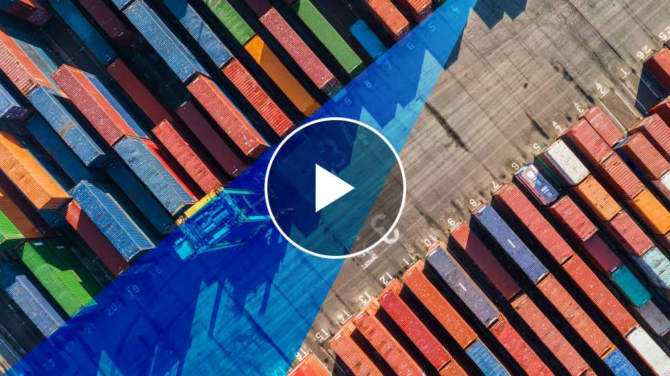 Video: Agile, Demand-Driven and Responsive Supply Chain for a Global Diversified Technology and Multi-Industrial Leader