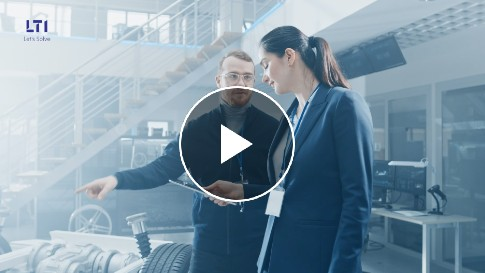 Video: Business transformation with a harmonized S/4HANA ERP for an Automotive Major in USA