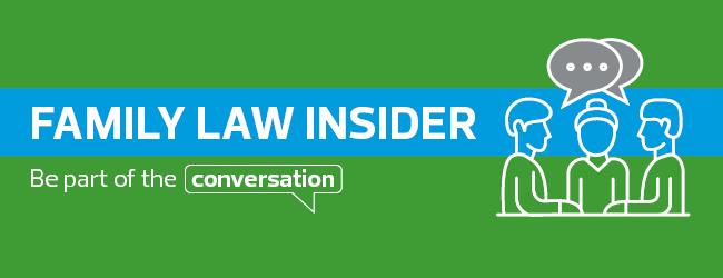 Family Law Insider