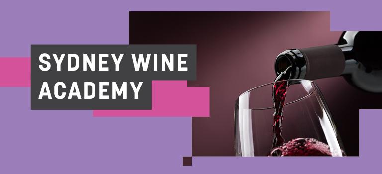 Sydney Wine Academy
