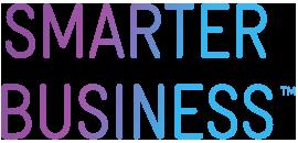 Smarter business